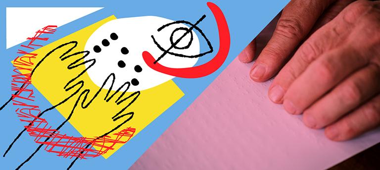 Día Mundial Dedicado Al Sistema Braille Salud Laboral Y
