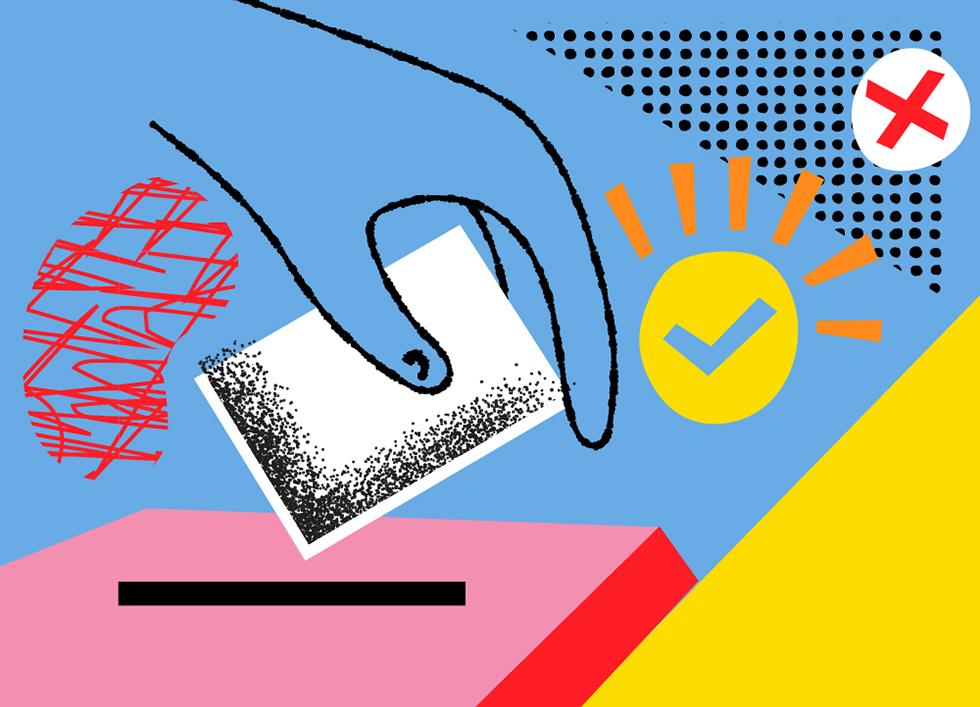 Ciudadanos con discapacidad intelectual y su derecho al voto